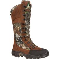 Rocky Classic Lynx Waterproof Side-Zip Snake Boots, , medium