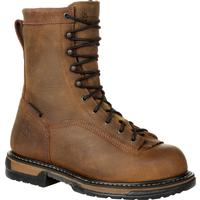 Rocky IronClad Waterproof Work Boot, , medium
