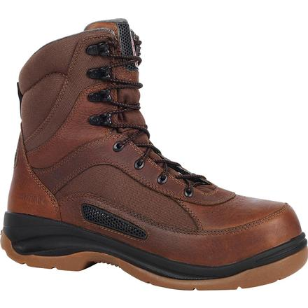 Rocky ErgoTuff Cool Composite Toe Work Boot, , large