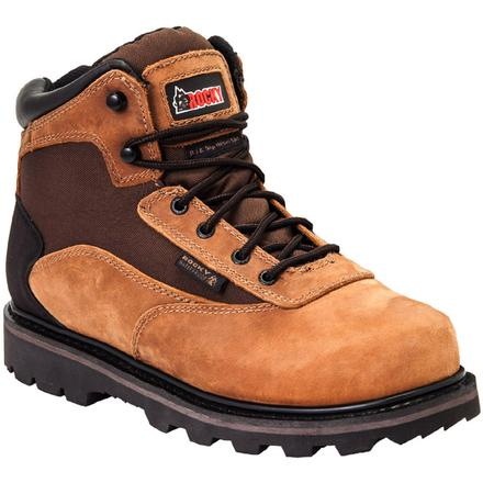 Rocky Core - Durability Waterproof Work Boot, , large