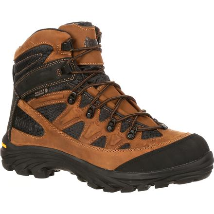 Rocky RidgeTop Waterproof Outdoor Hiker, , large
