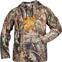 Rocky Athletic Mobility Logo Hoodie, Realtree AP, medium