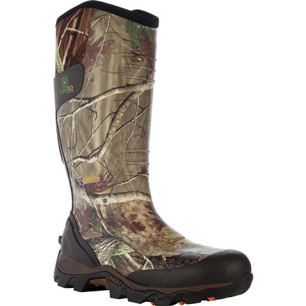 Rocky MudSOX Waterproof Insulated Pull-On Boot, , large