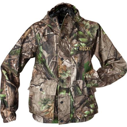 Rocky Junior ProHunter Rain Jacket, , large