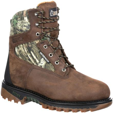 Rocky 800G Insulated Waterproof Hunting Boot, , large