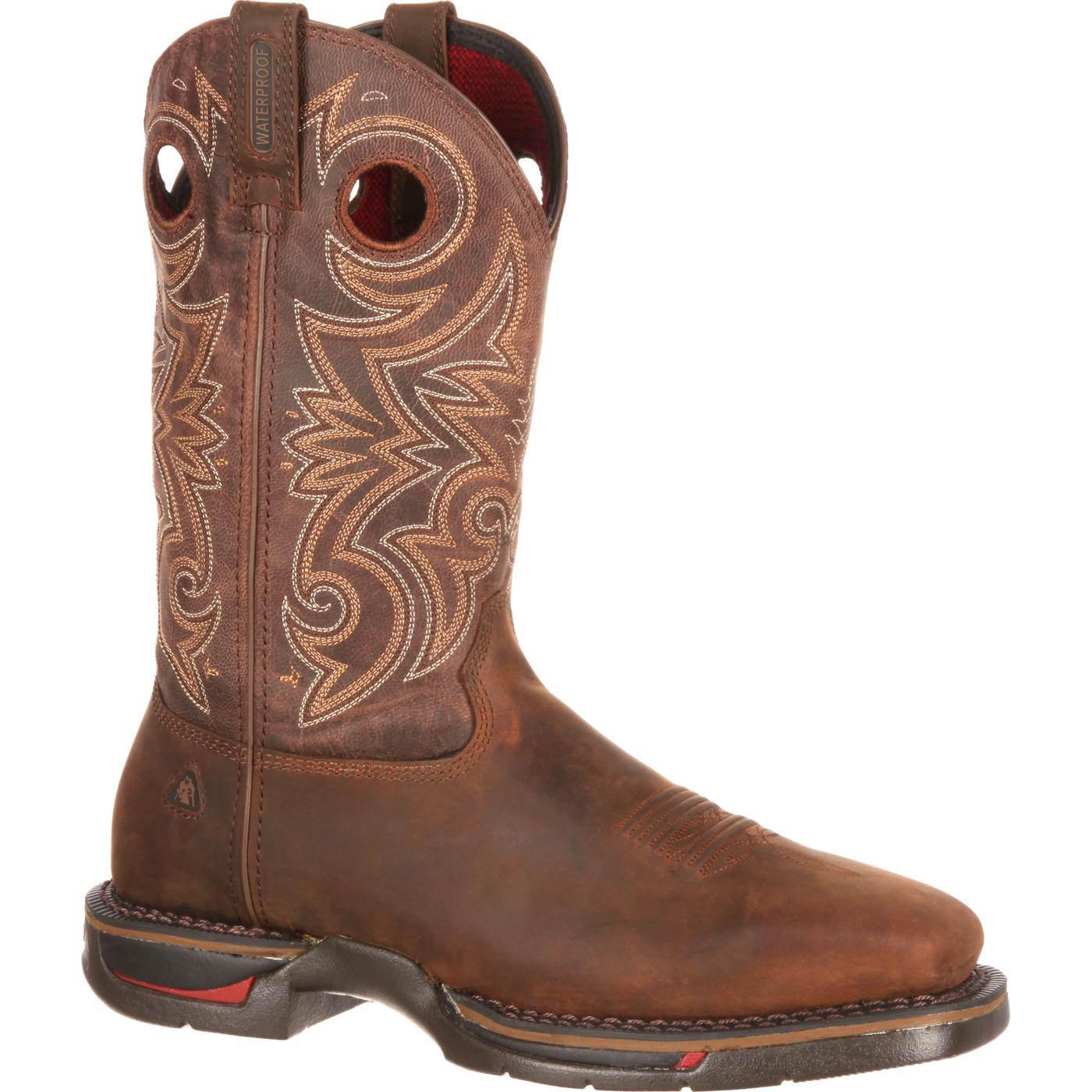 Headquartered in Nelsonville, Ohio, ROCKY ® Outdoor Gear is a world leader in rugged outdoor and occupational footwear. A corporate office, warehouse, and distribution center now accompany the original manufacturing building in Nelsonville that goes back to