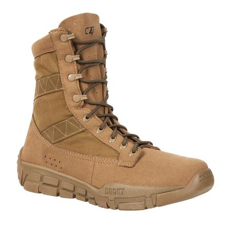Rocky C4T Trainer Military Boot, , large