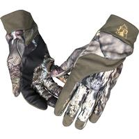 Rocky SilentHunter Scent IQ Atomic Glove, Mossy Oak Country, medium