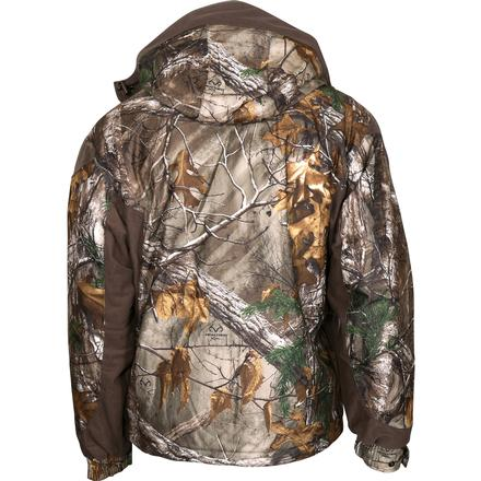 Rocky ProHunter Insulated Parka, Mossy Oak Break Up Infinity, large