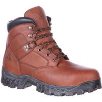 Rocky Alpha Force Steel Toe Fully Puncture-Resistant Waterproof Work Boot, , medium