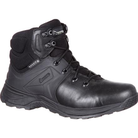 Rocky Alpha Tac Waterproof Duty Boot, , large