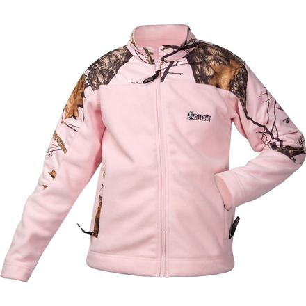 Rocky SilentHunter Girls' Fleece Jacket, , large