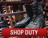 Shop Duty