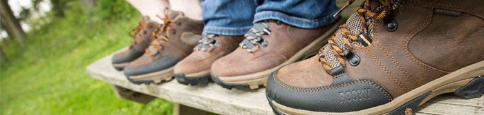 boots waterproof , Rocky waterproof boots