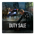 Rocky Duty Sale Closeout
