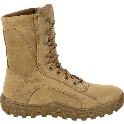 Rocky S2V Tactical Military Boot - Web Exclusive, , large