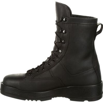 Rocky Entry Level Hot Weather Steel Toe Military Boot, , large