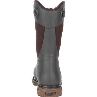 Rocky Original Ride FLX Women's Rubber Boot, , large