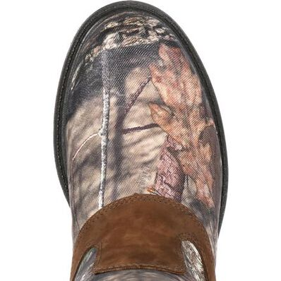 Rocky Low Country Waterproof Snake Boot, , large
