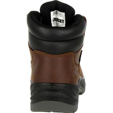 Rocky Worksmart Women's Waterproof Work Boot, , large