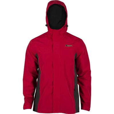 Rocky ProHunter Rain Jacket with Hood, Biking Red, large
