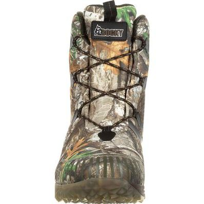 Rocky Broadhead EX 400G Insulated Waterproof Outdoor Boot, , large