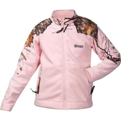 Rocky SilentHunter Girls' Fleece Jacket, , large