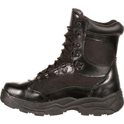 Rocky Fort Waterproof Public Service Boot, , large