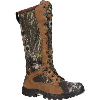 Rocky Waterproof Snakeproof Hunting Boot, , large