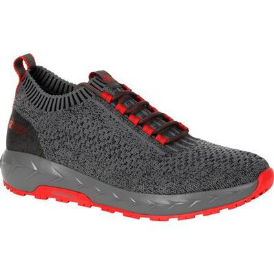 Rocky LX Athletic Work Shoe - Web Exclusive, , large