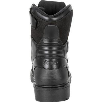 Rocky Pursuit Steel Toe Waterproof Public Service Boot - Web Exclusive, , large