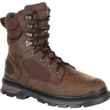Rocky Rams Horn 600G Insulated Waterproof Outdoor Boot