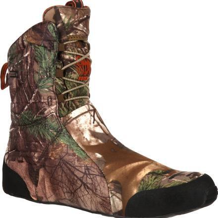 Waterproof Insulated Boot, Rocky