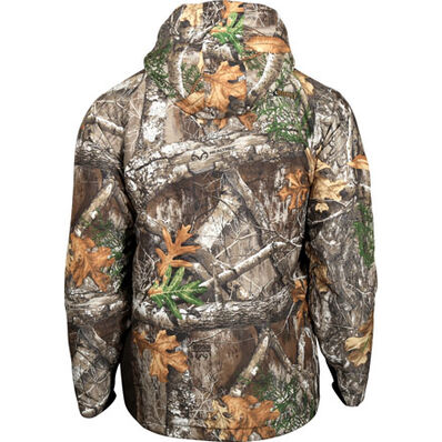Rocky Camo Insulated Packable Jacket, Realtree Edge, large