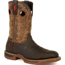 "Rocky Long Range 11"" Waterproof Western Boot - Web Exclusive"