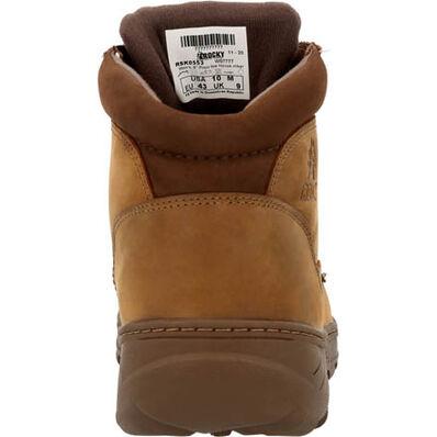 Rocky Havoc Plain Toe GORE-TEX® Outdoor Boot, , large