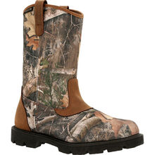 Rocky Ridge Stalker Realtree Waterproof Outdoor Boot