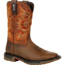 Rocky Original Ride FLX Women's Western Boot