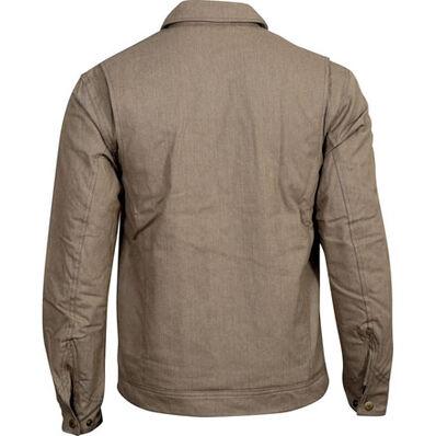 Rocky Casual Insulated Short Jacket, KHAKI, large