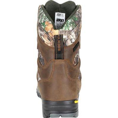Rocky Deerstalker Waterproof 800G Insulated Outdoor Boot, , large