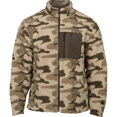 Rocky ProHunter Berber Camo Jacket, , large