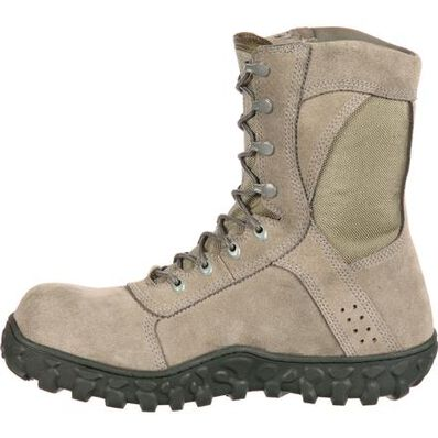 Rocky S2V Composite Toe Tactical Military Boot, , large
