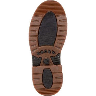 Rocky Big Kid's Original Ride FLX Waterproof Western Boot, , large
