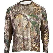 Rocky SilentHunter Long-Sleeve Scent IQ Shirt