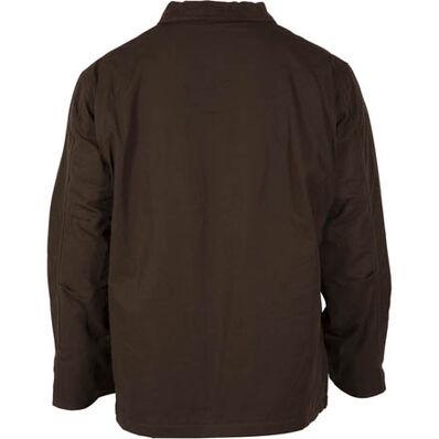Rocky Worksmart Collared Ranch Coat - Web Exclusive, Demitasse, large