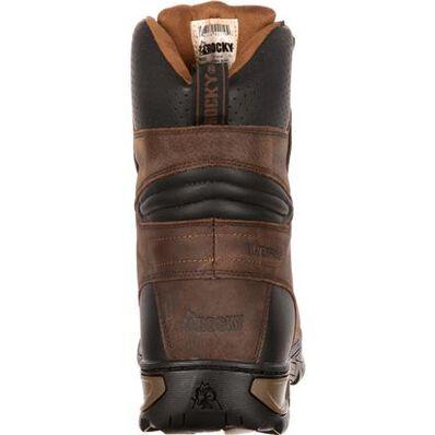 Rocky Forge Steel Toe Waterproof Work Boot, , large