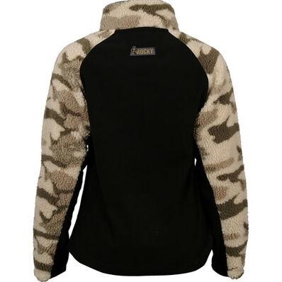 Rocky Women's Full Zip Fleece Jacket, , large