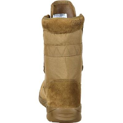 Rocky C7 Lightweight Commercial Military Boot, , large