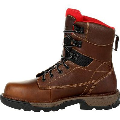 """Rocky Legacy 32 8"""" Composite Toe Waterproof Work Boot, , large"""