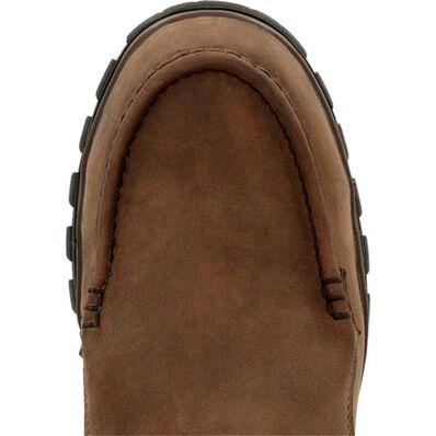 Rocky Outback GORE-TEX® Waterproof Steel Toe Wellington Boot, , large